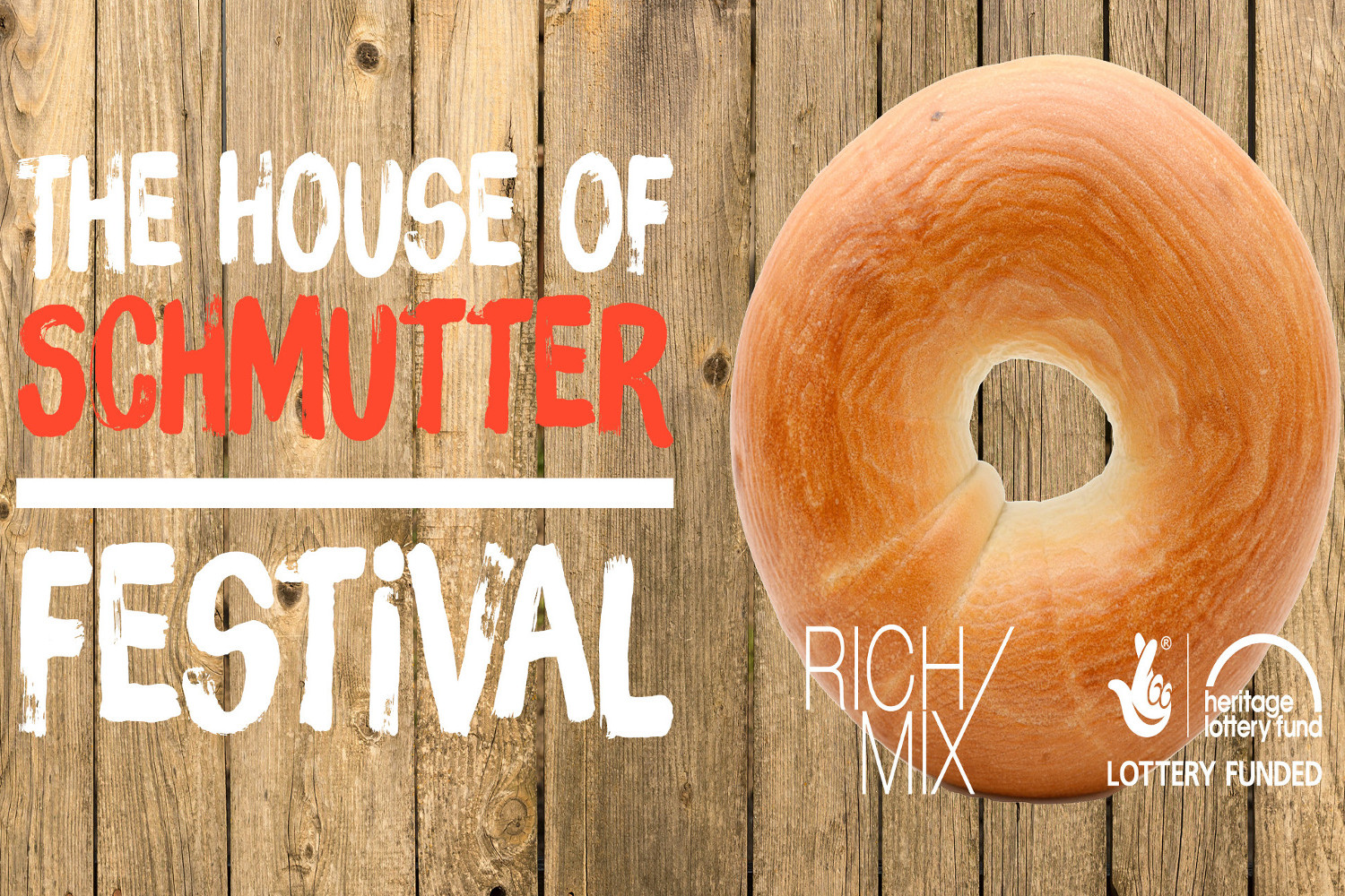 House of Schmutter Festival